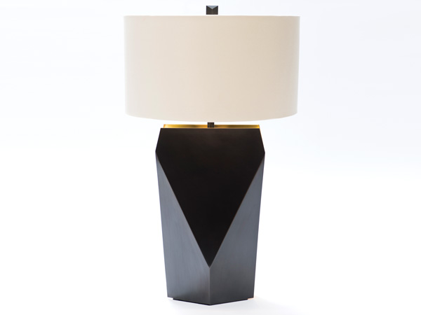 Origami Temko Table Lamp