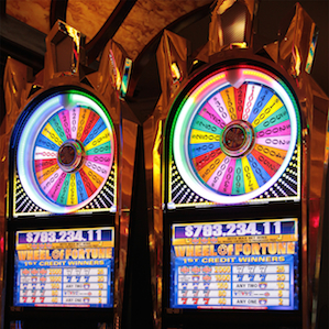 Huge Jackpots at Empire City Casino