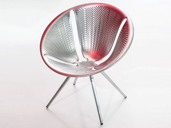 Diatom Chair