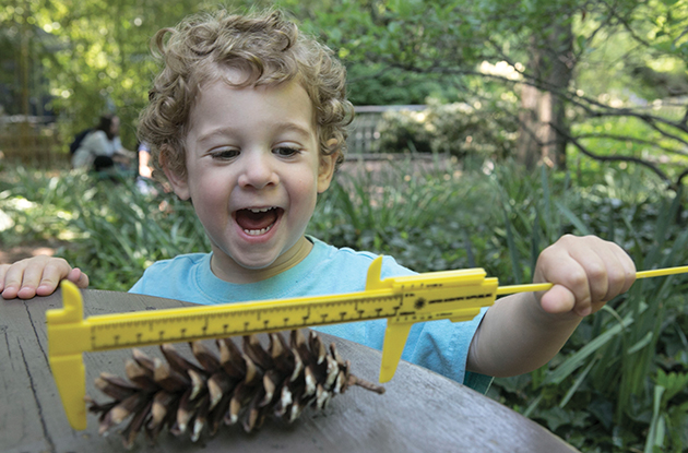 Fun Things to Do Outdoors With Kids in Brooklyn in September