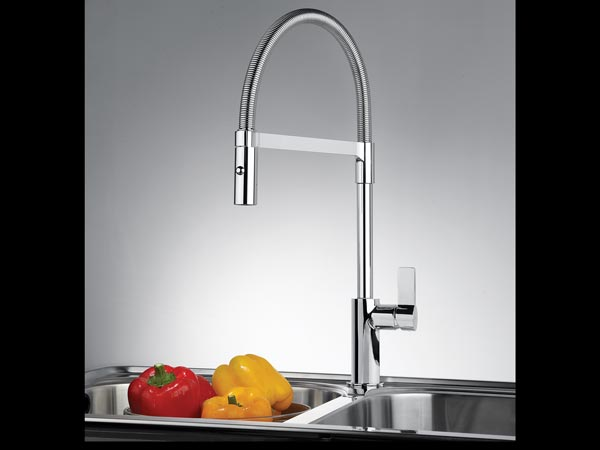 Ambient Series Kitchen Faucet