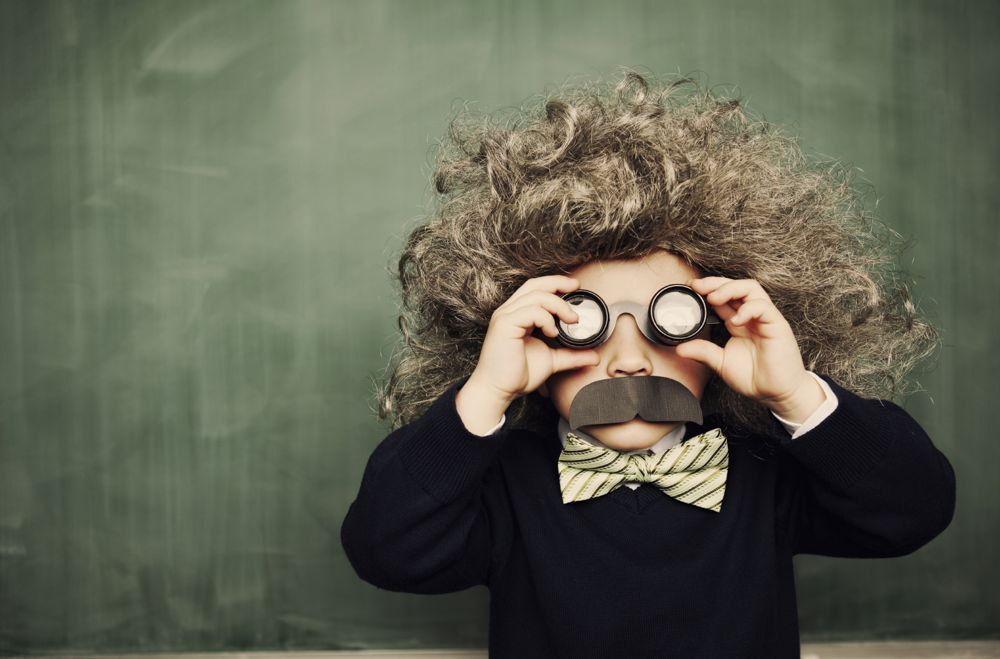 How To Bring Out the Genius In Your Kid