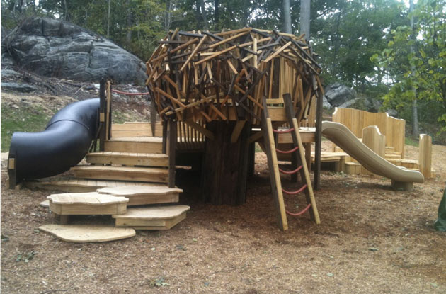 Top 7 Playgrounds for Southern Westchester Families
