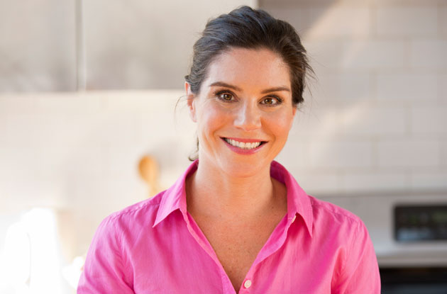 Katie Workman Talks Picky Eaters and Easy Recipes