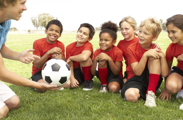 Sports and Fitness Classes for Kids in Fairfield County, CT