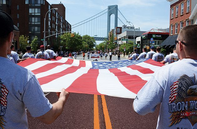 Celebrate Memorial Day Weekend in Brooklyn