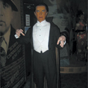 The Good, the Bad, and the Ugly: From Brad Pitt to Freddy Krueger at Madame Tussauds