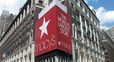 Shop New York City - Cool Fashions, Bargain-Hunting, Relaxation & More