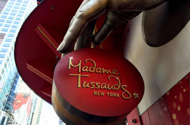 Kids Receive Free Admission to Madame Tussauds