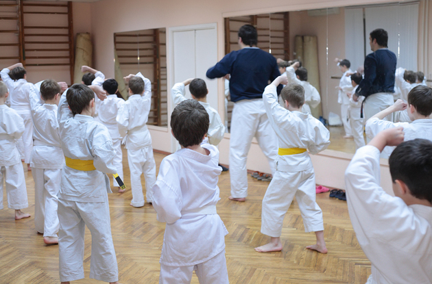 Martial Arts, Karate, and Tae Kwon Do Classes for Kids on Long Island