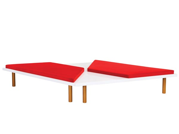 Richard Shemtov's Bench/Table