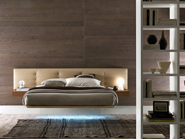 Presotto's Wing Bed