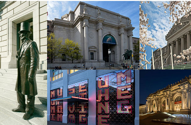 QUIZ: Which NYC Museum Are You?