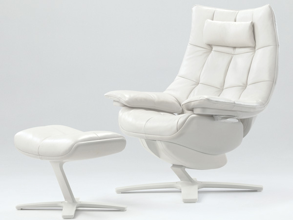 Re-vive Recliner
