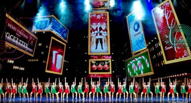 Holiday Shows for the Whole Family on Broadway and Off