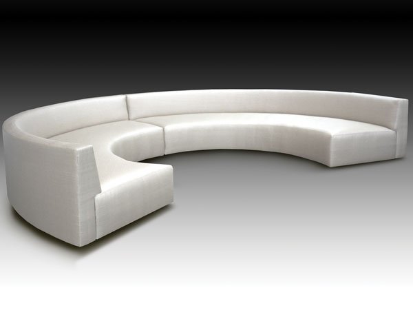 Nostrand Sectional