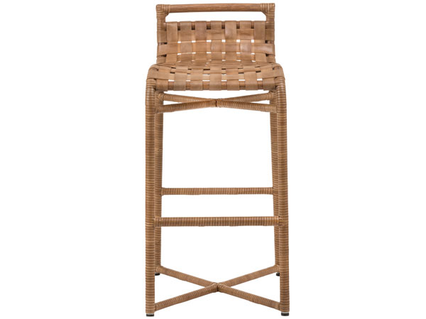 Crin Bar and Counter Stool