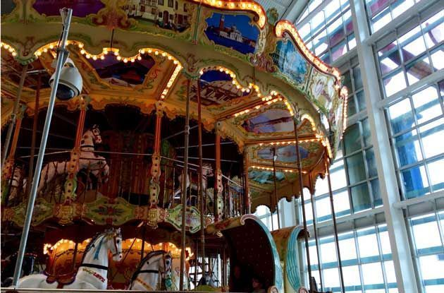 The Palisades Center Mall: A Rockland County Family Activity