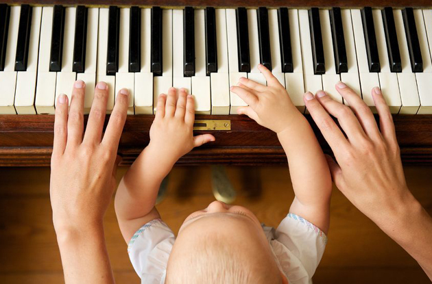 Music Classes, Lessons, & Programs for Kids in Queens