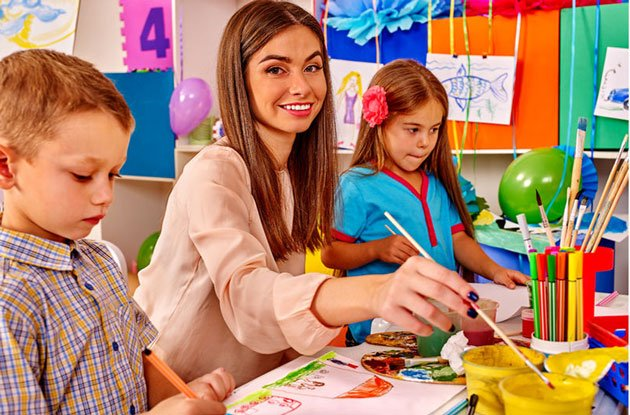 Preschools, Nursery Schools, Day Cares, and Pre-K Programs on Long Island