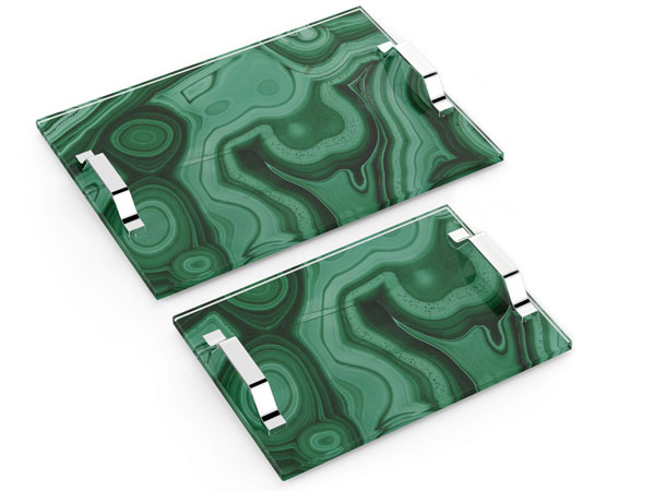 Amostra Malachite Collection