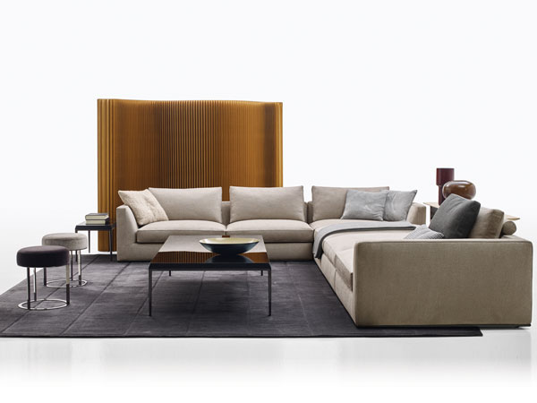Richard Sectional Sofa