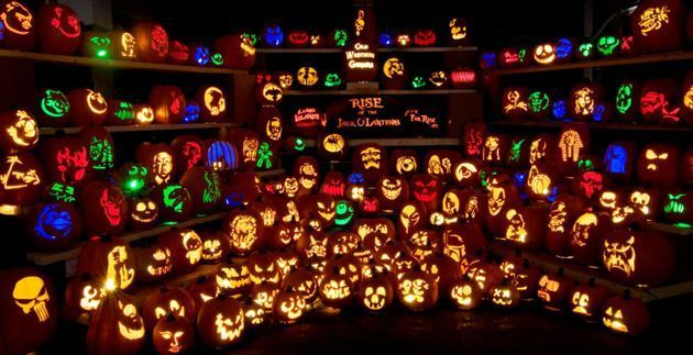 Halloween 2015 Events in Nassau County, Long Island