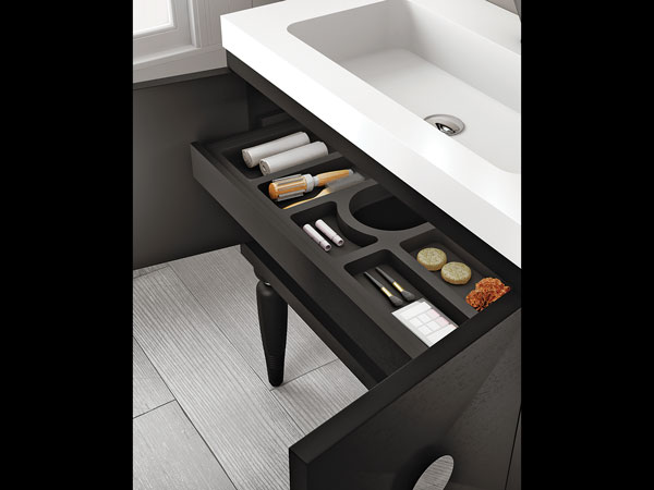 ARAS Bath Furniture