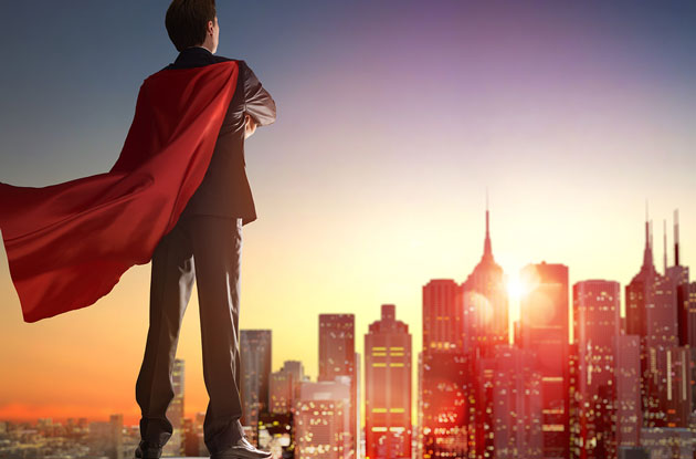 New York Locations Made famous by Superheroes