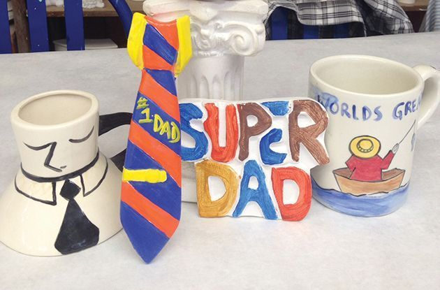 Celebrate Father's Day in Rockland
