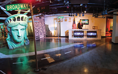 NYC Indoor Fun - Winter Escapes for the Whole Family