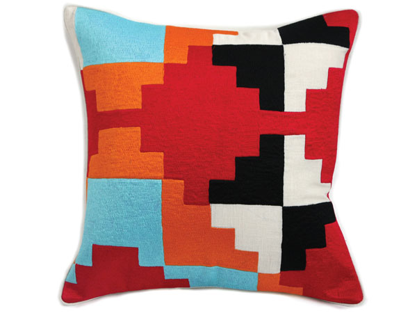 Tesoro Pillow