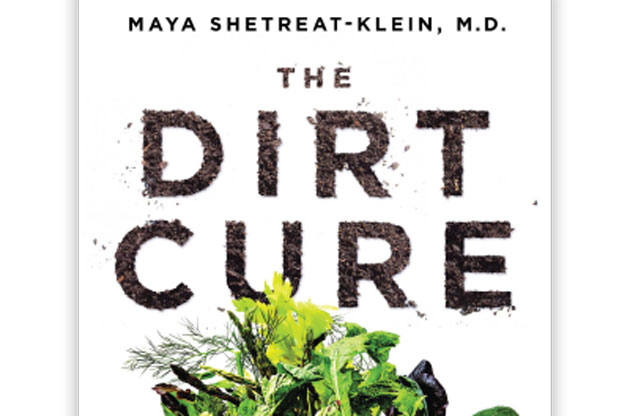 Food as Medicine: Interview with Maya Shetreat-Klein, M.D.