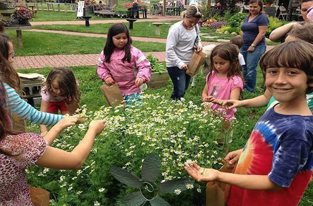 Top Educational Activities for Kids on Long Island in September
