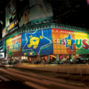 The Center of the Toy Universe: Toys 'R' Us Times Square