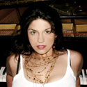 Vickie Natale Performs Live at the Blue Note