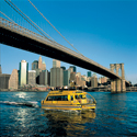 Lights, Camera, All Aboard! for the New York TV and Movie Tour on the Water