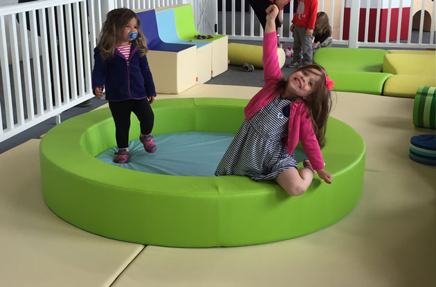 A Visit to Westchester Children's Museum