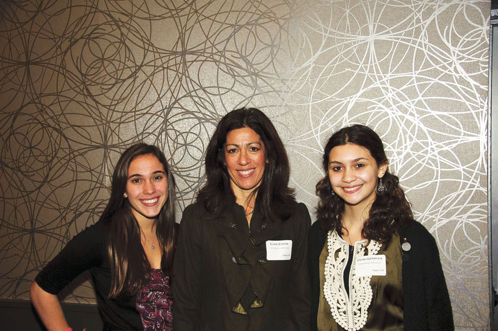 Youth for Hospice Rockland