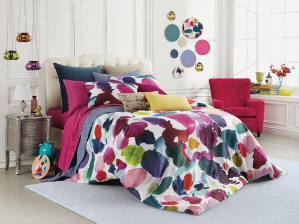 Abstract Bedding