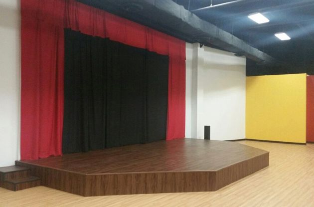 New Performing Arts Center Opens in the Bergen-Rockland Area