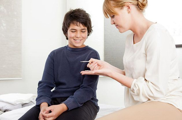 Does Acupuncture Help Children's Health?