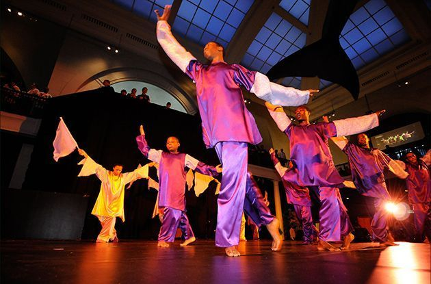 Where to Celebrate Kwanzaa in NY Metro Area in 2015