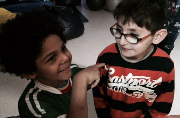 NYC Nonprofit Supports Those with ASD
