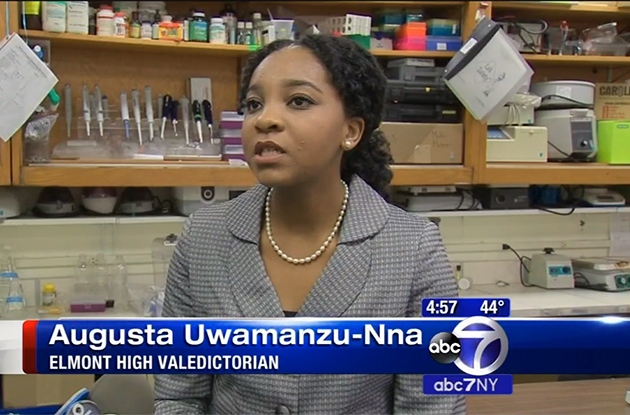 Long Island Teen Accepted to All 8 Ivy League Colleges