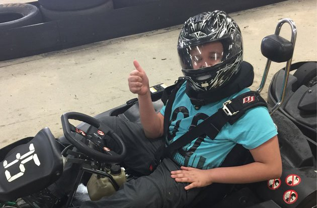 Helping a Child With Autism Try New Things