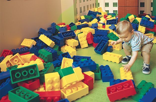 Legoland Discovery Center Westchester Opens in Yonkers
