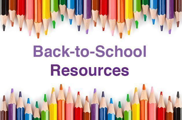 Back-to-School Services, Resources, & Programs in Rockland County