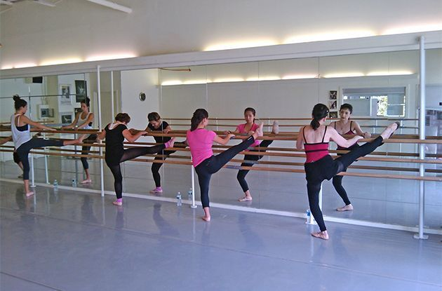 Ballet Classes For Adults Long Island