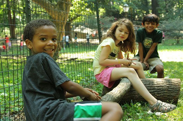 Bank Street Summer Camp Opens Brooklyn Heights Location